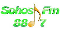 Sohos FM 88.7 - Live Radio